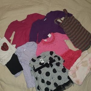Other - Lot of girls 12 month dressy clothes